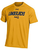 Northern Arizona Lumberjacks Nu Tech Performance T-Shirt