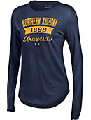 Under Armour Northern Arizona Women's Long Sleeve T-Shirt