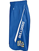 Tennessee Wesleyan College Bulldogs Circuit Shorts