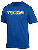 Tennessee Wesleyan College Bulldogs Dad T-Shirt