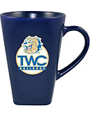 Tennessee Wesleyan College Bulldogs 15 oz. Ceramic Mug