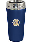 Tennessee Wesleyan College Bulldogs 16 oz. Tumbler