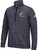 Catawba College 1/4 Zip Team Issue Pullover