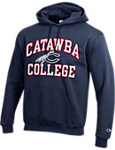 Catawba College Indians Hooded Sweatshirt