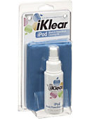 IKlear Cleaning Kit Apple - ONLINE ONLY
