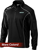 Ping Plymouth State University 1/4 Zip Ranger Coverup