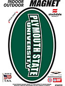 Plymouth State University 3.5' x 5.5' Magnet