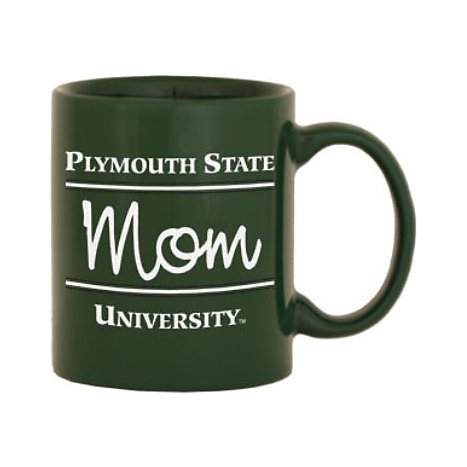 Product: Plymouth State University 'Mom' Mug