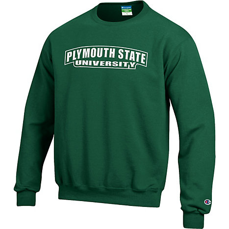 Product: Plymouth State University Crewneck Sweatshirt