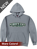 Plymouth State University Youth Hooded Sweatshirt