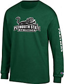 Plymouth State Athletics Long Sleeve T-Shirt