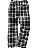 Plymouth State University Flannel Pants