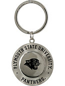 Plymouth State University Panthers Keychain