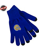 Albany State University Golden Rams UText Gloves