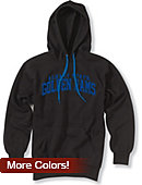 Albany State University Hooded Sweatshirt