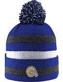 Albany State University Golden Rams Knit Hat
