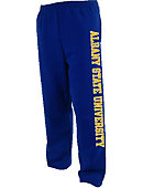 Albany State University Open Buttom Sweatpants