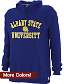 Albany State University Golden Rams Hooded Sweatshirt