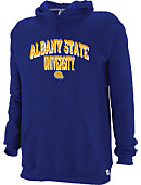 Albany State University Golden Rams Hooded Sweatshirt - 3XL
