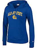 Albany State University Golden Rams Women's Hooded Sweatshirt
