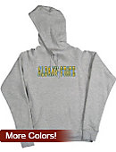 Women's Slim Fit Albany State Hood