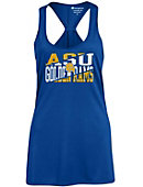 Albany State University Golden Rams Women's Swing Tank Top