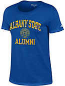 Albany State University Women's Short Sleeve T-Shirt