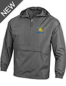 Albany State University Pack & Go Jacket