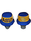 Albany State University Golden Rams Bucket Hat