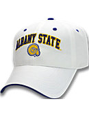 Albany State University Golden Rams Cap