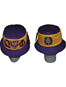 Albany State University Omega Psi Phi Bucket Hat