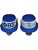 Albany State University Phi Beta Sigma Bucket Hat