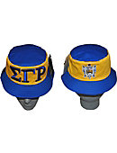 Albany State University Sigma Gamma Rho Bucket Hat
