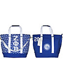 Albany State University Greek Canvas Bag