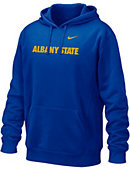 Nike Albany State University Therma-Fit Hooded Sweatshirt