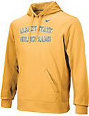 Nike Albany State University Golden Rams Therma Fit Hooded Sweatshirt
