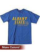 Albany State University Golden Rams T-Shirt