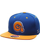 Albany State University Golden Rams Snapback Cap