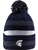 Missouri Baptist University Spartans Knit Hat