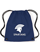 Missouri Baptist University Spartans Equipment Bag Nylon Bag