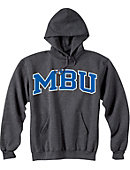 Missouri Baptist University Hooded Sweatshirt