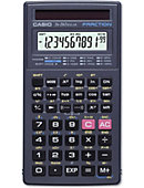 CASIO SCIENTIFIC CALCULATOR 144FUNC