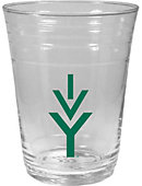 Ivy Tech Community College 16 oz. Glass Party Cup