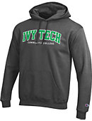 Ivy Tech Community College Hooded Sweatshirt