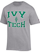 Ivy Tech Community College Bears T-Shirt