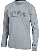 Ivy Tech Community College Vapor Performance Long Sleeve T-Shirt