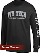 Ivy Tech Community College Long Sleeve T-Shirt