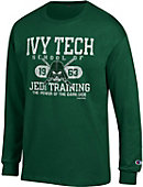 Ivy Tech Community College Star Wars Long Sleeve T-Shirt