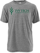 Ivy Tech Community College Victory Falls T-Shirt