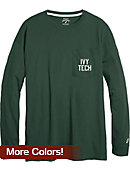 Ivy Tech Community College Women's Campus Long Sleeve T-Shirt